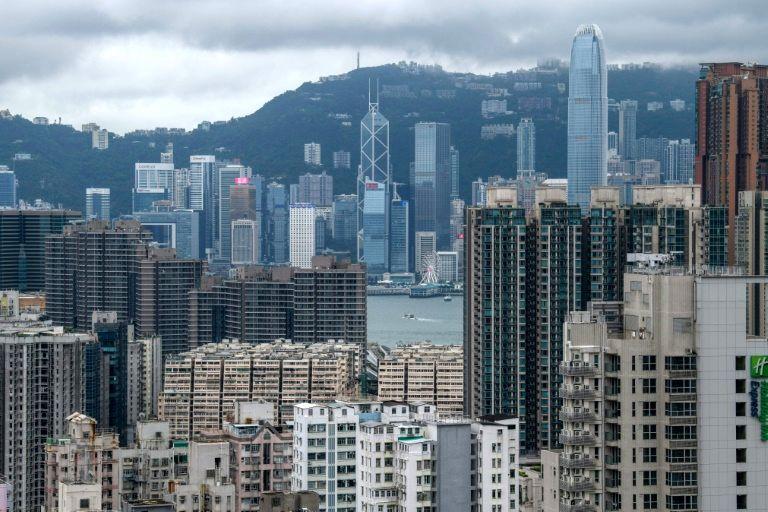 اقتصاد مِلک در هنگکنگ/ جای پارک 1 میلیون دلار