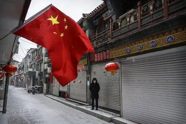 نرخ تورم در چین کماکان بالا میرود