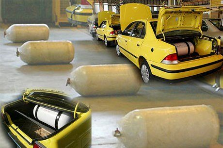 آغاز ثبت نام گازسوز کردن خودروها تا هفته آینده
