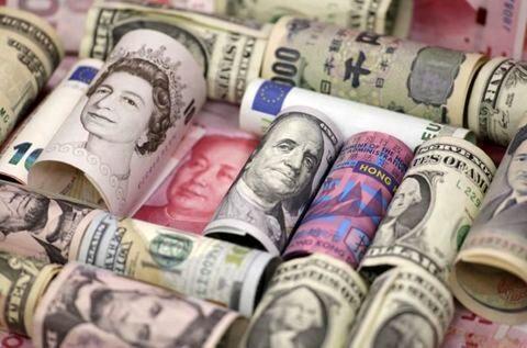 نرخ رسمی ۱۷ ارز کاهش یافت