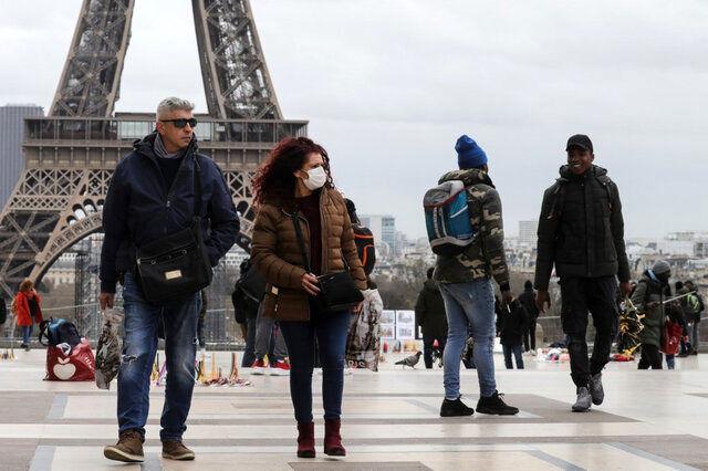 فرانسه در یک قدمی بحران بدهی
