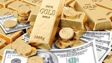 قیمت طلا، قیمت دلار، قیمت سکه و قیمت ارز امروز ۹۸/۱۱/۲۹