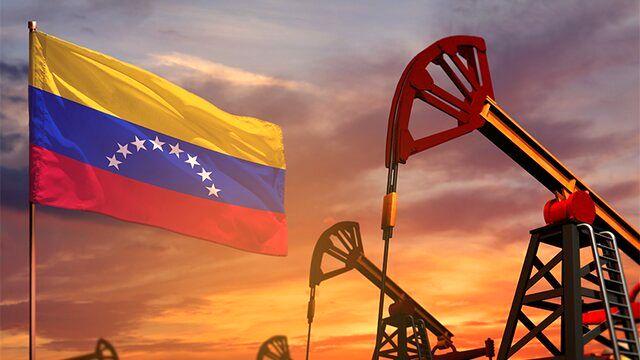 تعداد دکلهای حفاری نفت ونزوئلا صفر شد