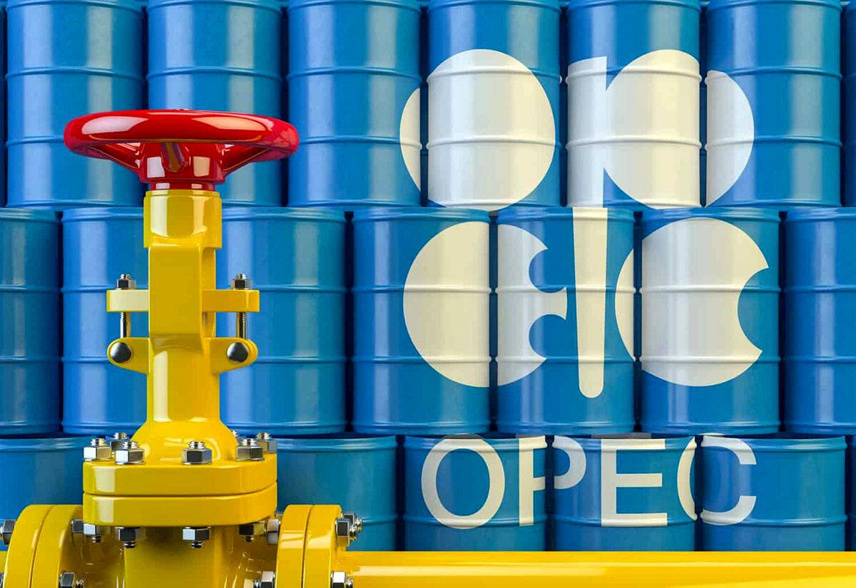 افزایش حدود ۲ دلاری قیمت سبد نفتی اوپک