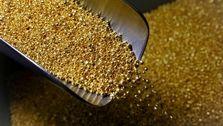 قیمت جهانی طلا امروز ۹۹/۰۶/۰۷
