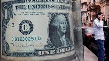 دلار جهانی پایین آمد
