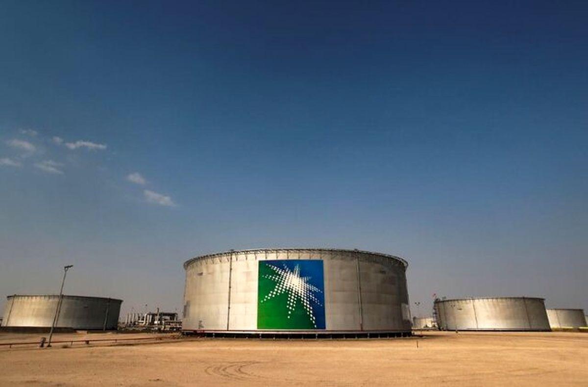 قراردادهای نفتی آرامکو به آسیا به صورت کامل عرضه شد