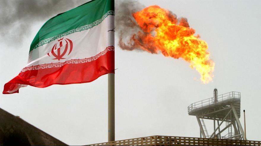 صادرات نفت ایران چقدر کم شد؟