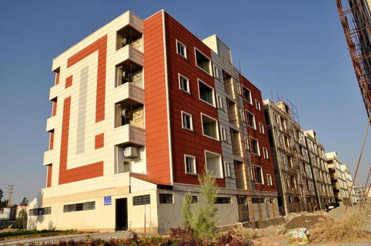 سازمان مالیاتی: مالکان خانهها اگر تا آخر مهر مشخصات خود را ثبت نکنند، جریمه میشوند