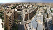 حباب مسکن در اطراف تهران کوچکتر شد