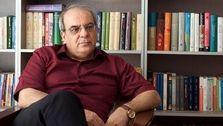 گفتگو با عباس عبدی در قسمت اول برنامه اکوچت