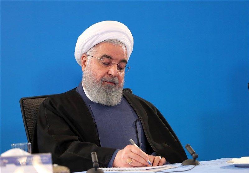 روحانی دستور تدوین لایحۀ همهپرسی را صادر کرده است
