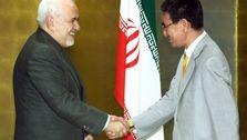 ایران از ژاپن چه خواهد خواست؟