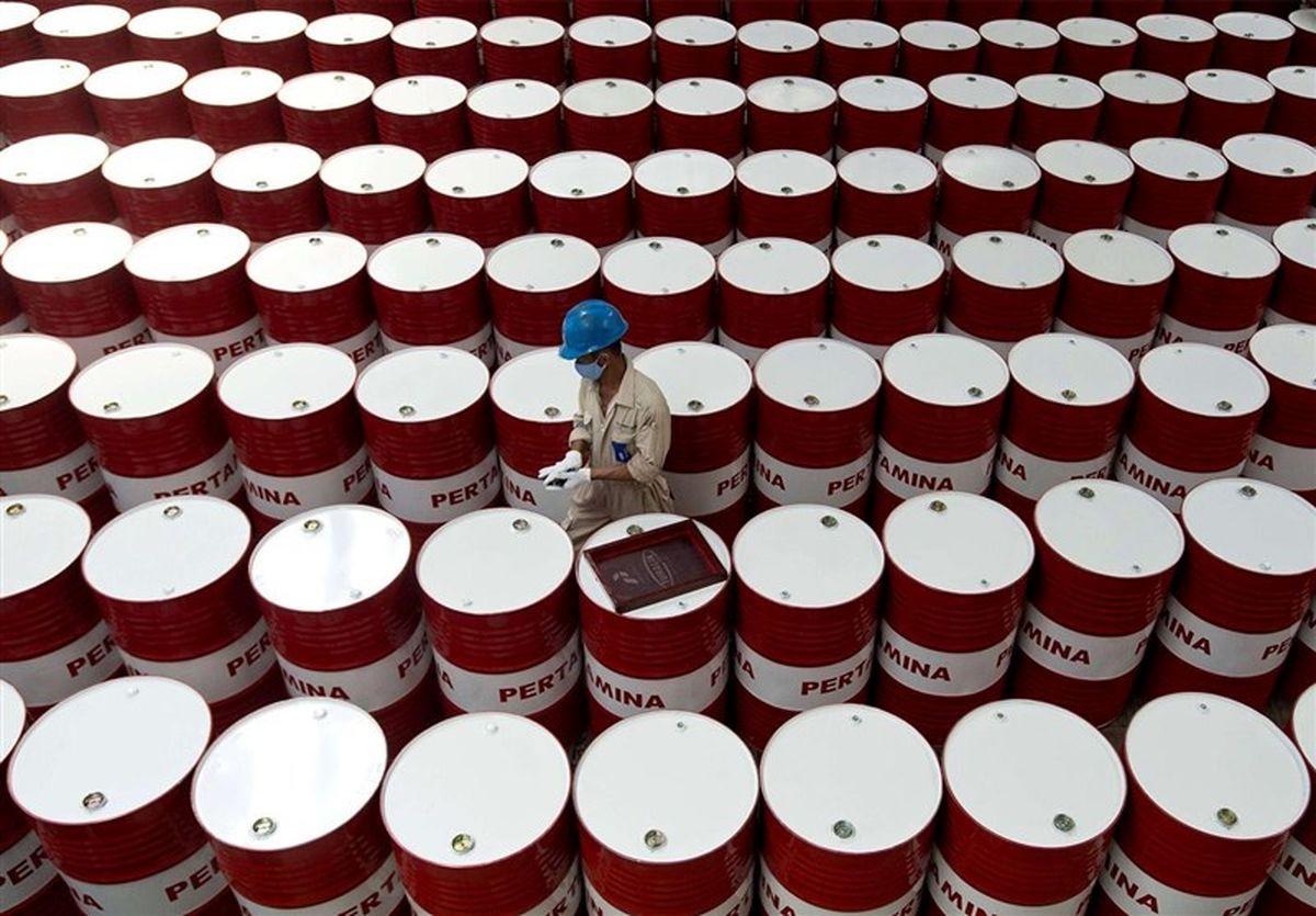 قیمت جهانی نفت امروز ۱۴۰۰/۰۲/۱۳