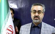 ۱۵۲۹ ابتلا و ۴۸ فوتی جدید کرونا در کشور/روند افزایشی بیماری در خوزستان