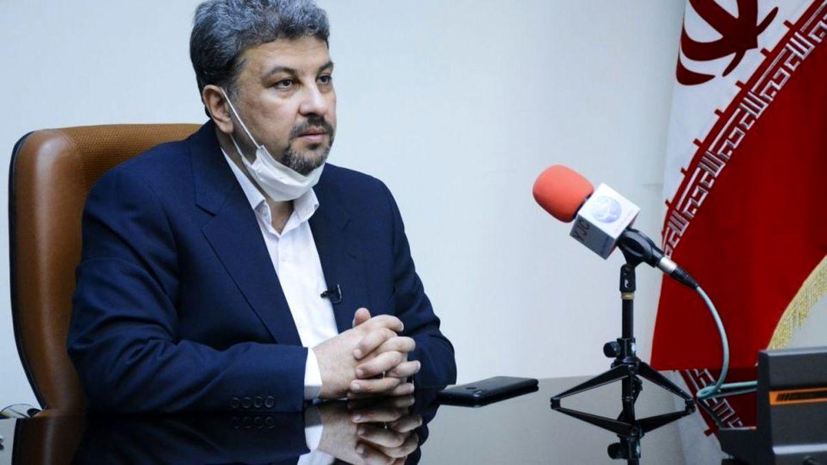 ایران: آماده ایم صادرات برق به پاکستان و افغانستان را ۴۰۰ مگاوات افزایش دهیم