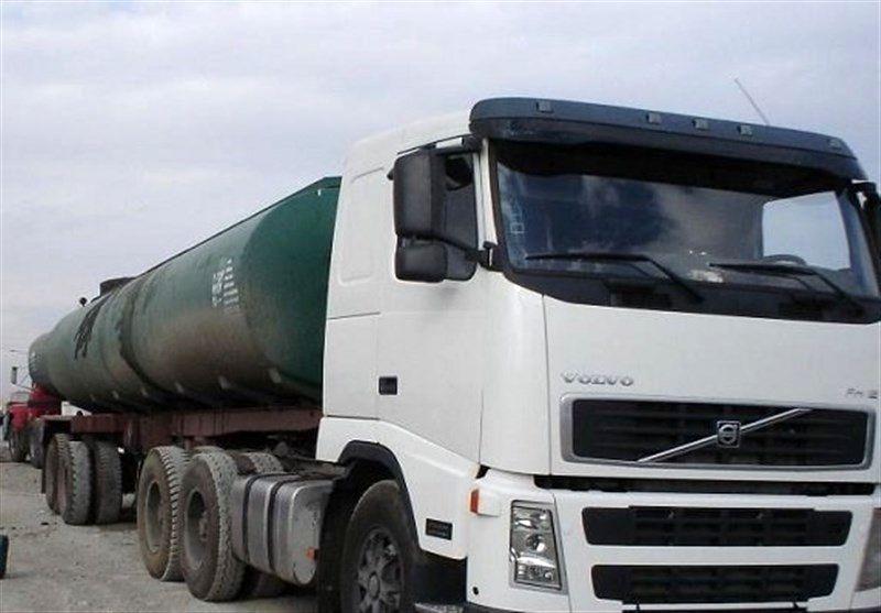 افزایش ۴ برابری صادرات گازوئیل ایران با وجود تحریم های آمریکا