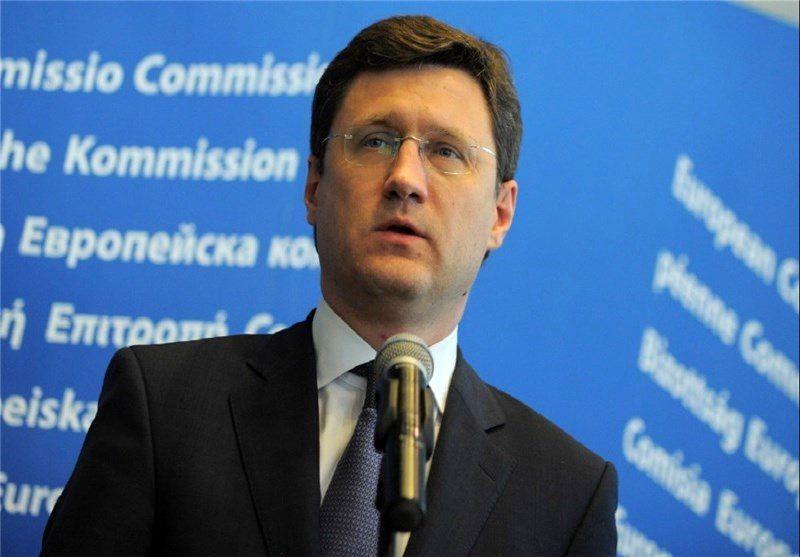 پیش بینی وزیر انرژی روسیه از نفت ۵۰ تا ۵۵ دلاری در سال ۲۰۲۱