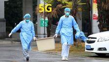 شبکه ۵G به کمک مبتلان به ویروس کرونا میآید