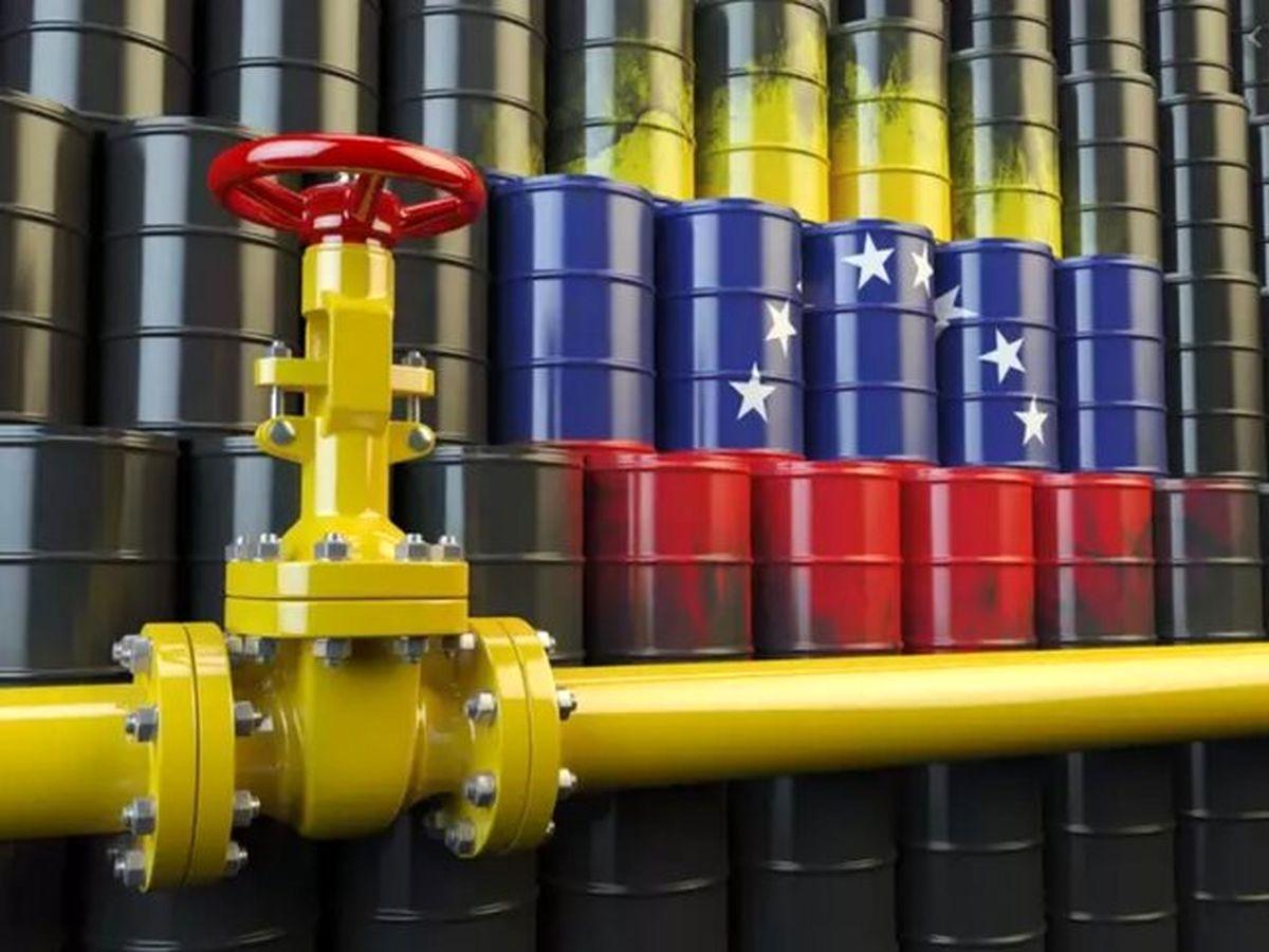 بازگشت غول نفتی چینی به ونزوئلا