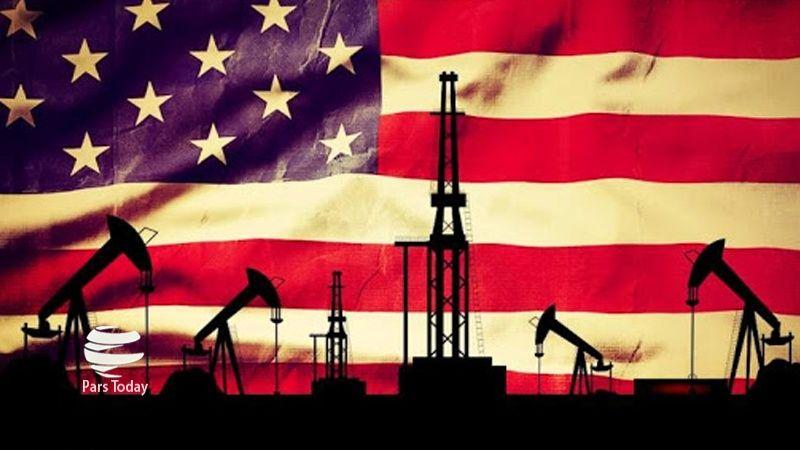 فشار ترامپ بر اوپک نتوانست مانع سقوط صنعت نفت آمریکا شود