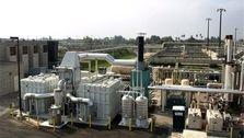 افتتاح ۲ نیروگاه مقیاس کوچک با ظرفیت ۵۸ مگاوات در رفسنجان