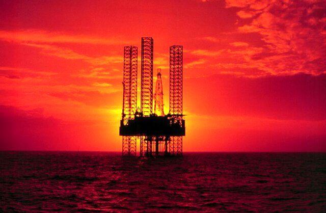 اکتشاف نفت و گاز رکورد ۴ ساله را شکست