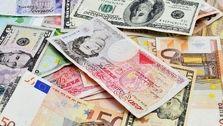 صرافی ها فقط دلار و یورو می خرند