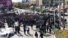 واکنش آلمان و فرانسه به رویدادهای اخیر ایران