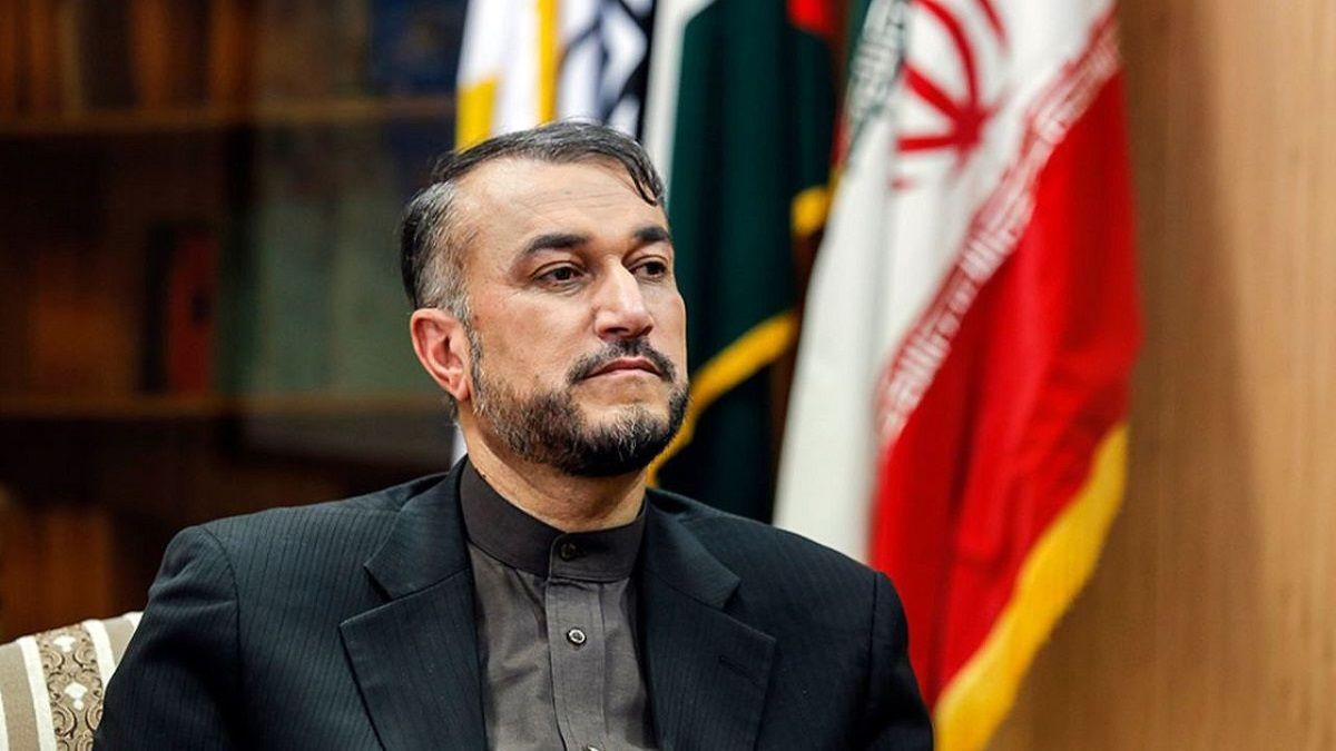 امیرعبداللهیان: فیصل مقداد به تهران میآید