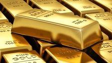 قیمت جهانی طلا امروز ۹۹/۰۹/۱۷