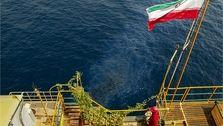 ایران چقدر نفت صادر کرد؟