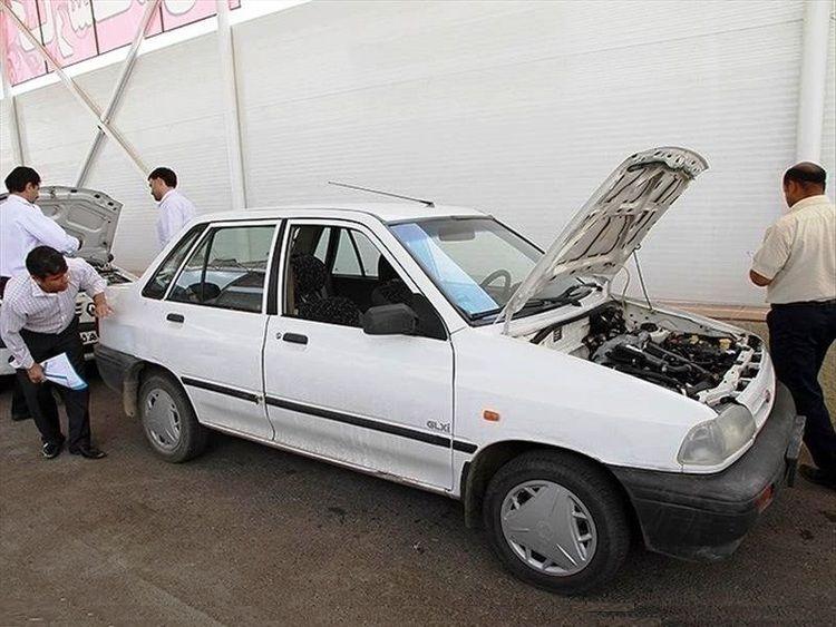 قیمت روز خودرو سه شنبه ۱۶ مهر