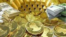صعود طلا و کاهش دلار