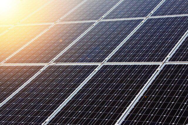 ساخت گیرنده خورشیدی برق و انرژی با کاربرد در ۱۳ اقلیم جهانی/موفقیت در عرضه ۱۴ نانو ماده