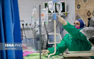 شناسایی ۱۳۹۶۱ بیمار جدید کووید۱۹ در کشور/ ۴۸۲ تن دیگر جان باختند