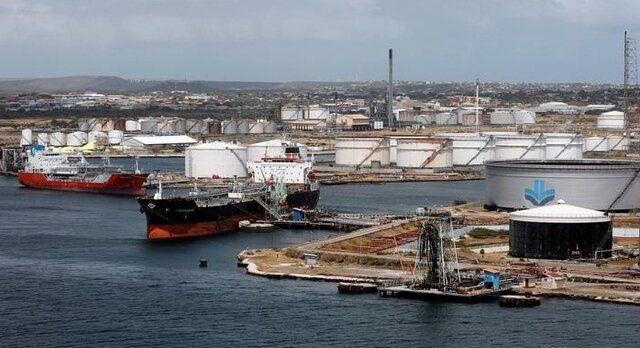 نفت ونزوئلا یک مشتری بزرگ پیدا کرد