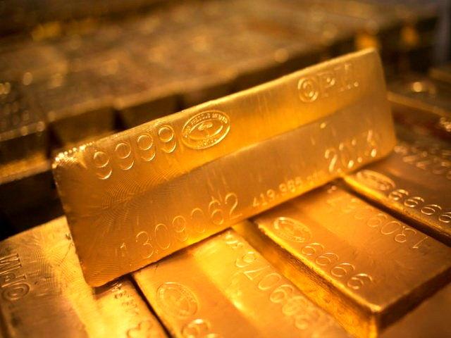 طلا رشد کرد