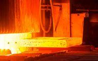 روند قیمت فولاد صادراتی ایران/ درآمد صادراتی شرکتهای فولادی افزایش خواهد یافت