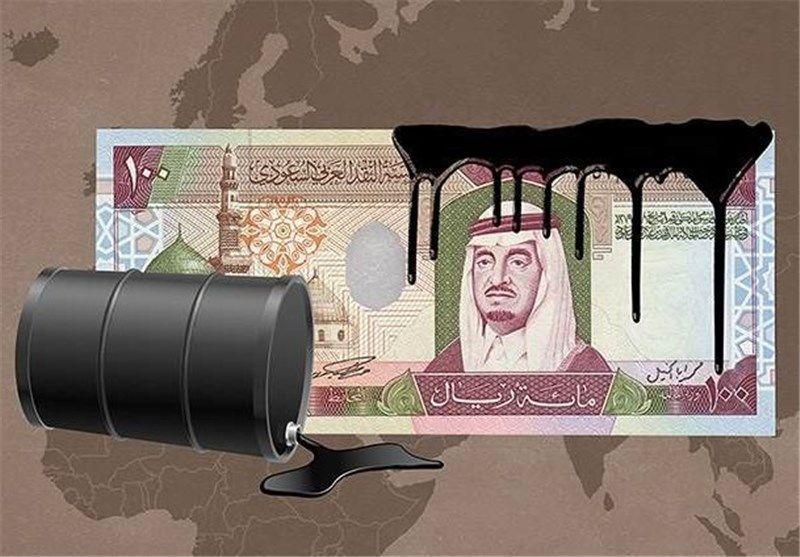 سقوط امپراطوری های نفتی خلیج فارس نزدیک است