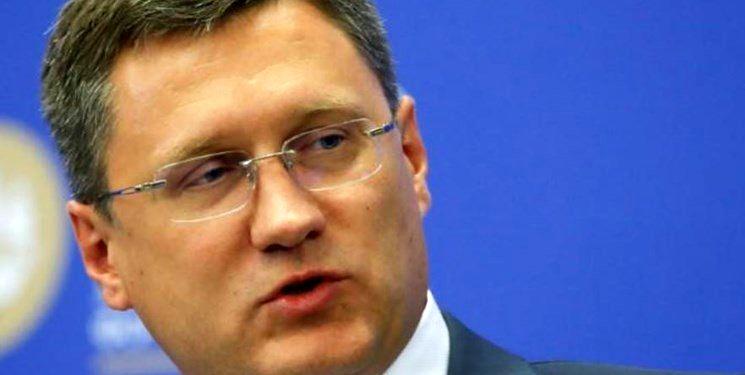 نوآک: مسکو پیش از نشست اوپک پلاس موضع خود را نهایی می کند
