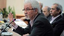 وضعیت ایران به لحاظ فساد مناسب نیست
