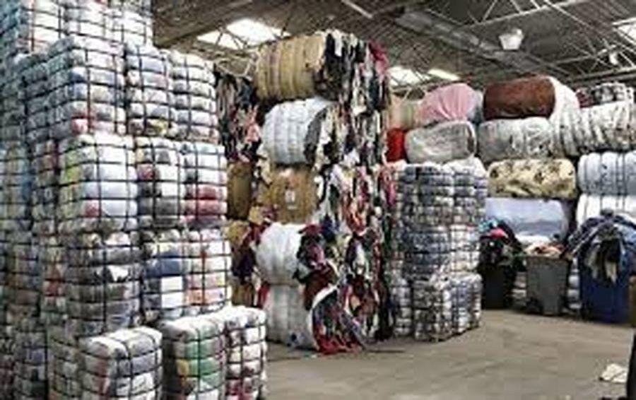 سالانه ۶میلیارد دلار پوشاک قاچاق وارد کشور میشود