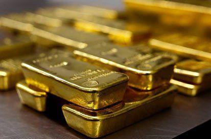 طلای جهانی ارزان شد