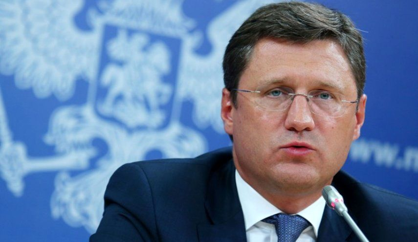 وزیر انرژی روسیه: به معاملات نفتیمان با ایران ادامه میدهیم