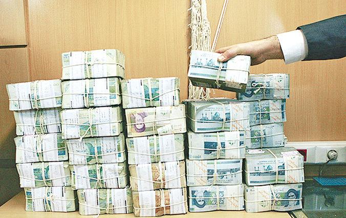 افزایش ۱۰۰ درصدی بدهی بانکهای خصوصی به بانک مرکزی