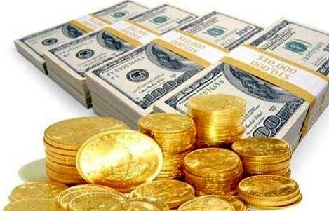 قیمت طلا، سکه و ارز امروز ۹۹/۰۴/۲۵
