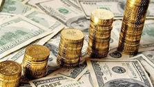 قیمت طلا،سکه و ارز امروز ۹۹/۰۸/۰۷