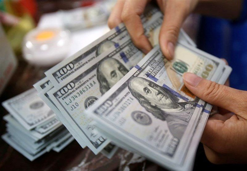 با افزایش احتمال استیضاح رئیسجمهور آمریکا، دلار ریزشی شد