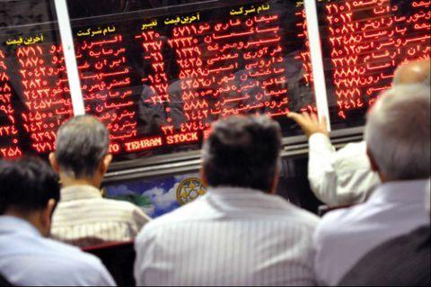 بورس تهران کم بازدهترین بورس منطقه شد